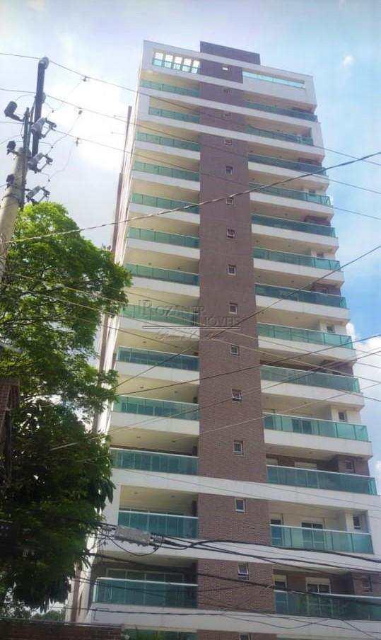 Apartamento em São Bernardo do Campo, no bairro Parque Anchieta