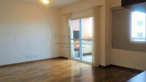 Apartamento, código 3683 em São Bernardo do Campo, bairro Jardim do Mar