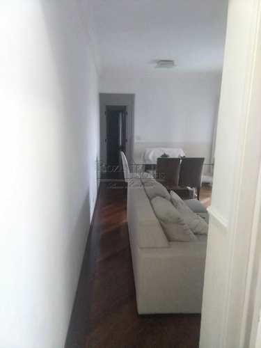 Apartamento, código 3693 em São Bernardo do Campo, bairro Centro