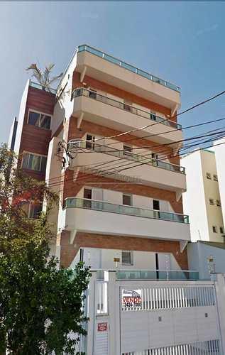 Apartamento, código 3696 em São Bernardo do Campo, bairro Baeta Neves