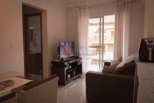 Apartamento, código 3700 em São Bernardo do Campo, bairro Centro