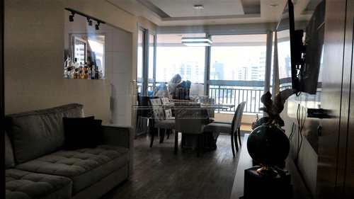 Apartamento, código 3701 em São Bernardo do Campo, bairro Centro