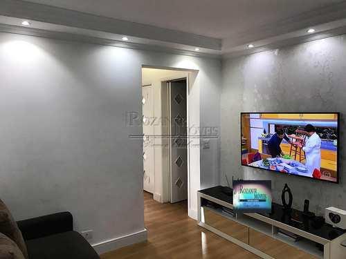 Apartamento, código 3703 em São Bernardo do Campo, bairro Centro