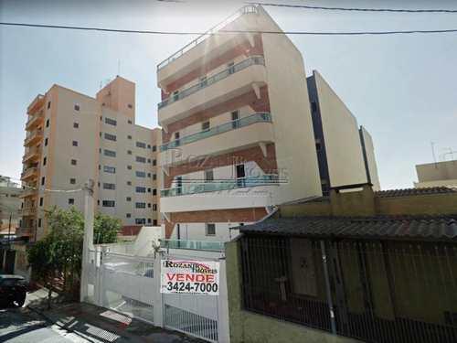 Apartamento, código 3740 em São Bernardo do Campo, bairro Baeta Neves