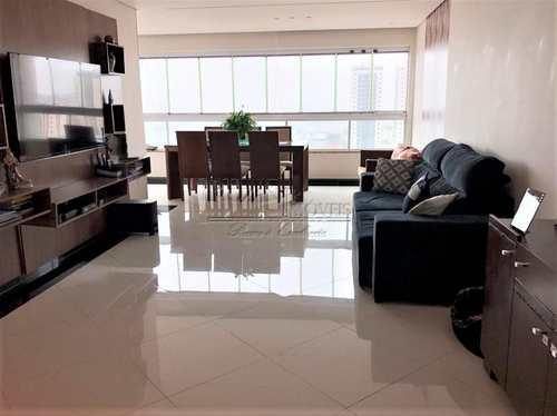 Apartamento, código 3746 em São Bernardo do Campo, bairro Jardim do Mar