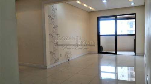 Apartamento, código 3755 em São Bernardo do Campo, bairro Jardim Chácara Inglesa