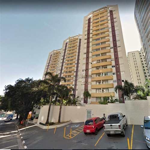 Apartamento, código 3762 em São Bernardo do Campo, bairro Centro