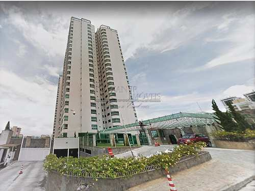 Apartamento, código 3771 em São Bernardo do Campo, bairro Jardim do Mar