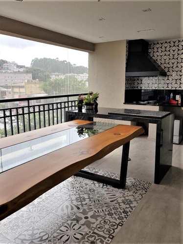 Apartamento, código 3778 em São Bernardo do Campo, bairro Nova Petrópolis