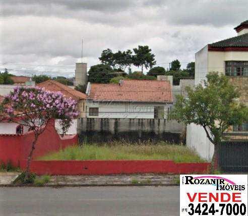 Terreno, código 3779 em São Bernardo do Campo, bairro Parque dos Pássaros