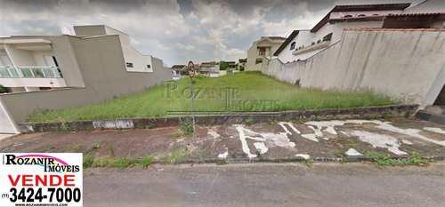 Terreno, código 3780 em São Bernardo do Campo, bairro Parque dos Pássaros
