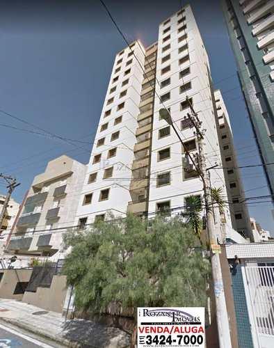 Apartamento, código 3788 em São Bernardo do Campo, bairro Centro
