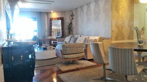 Apartamento, código 3789 em São Bernardo do Campo, bairro Jardim do Mar