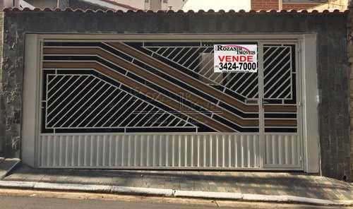 Casa, código 3813 em São Bernardo do Campo, bairro Jardim do Mar