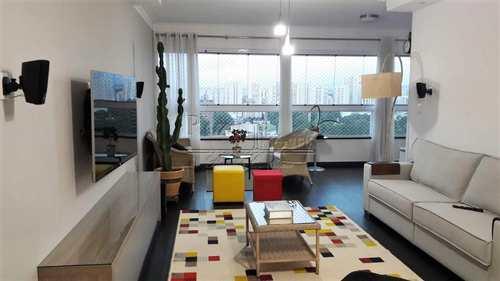 Apartamento, código 3816 em São Bernardo do Campo, bairro Jardim do Mar