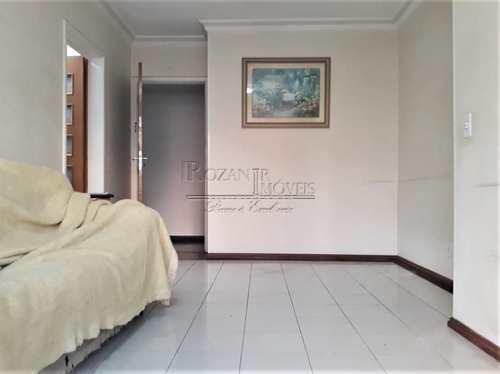 Apartamento, código 3820 em São Bernardo do Campo, bairro Centro