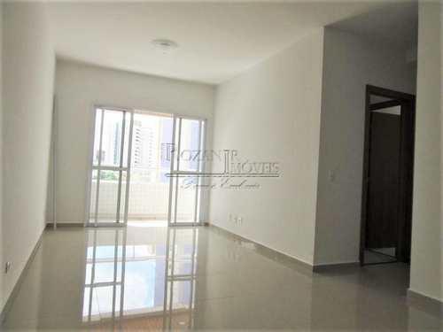 Apartamento, código 3823 em São Bernardo do Campo, bairro Centro