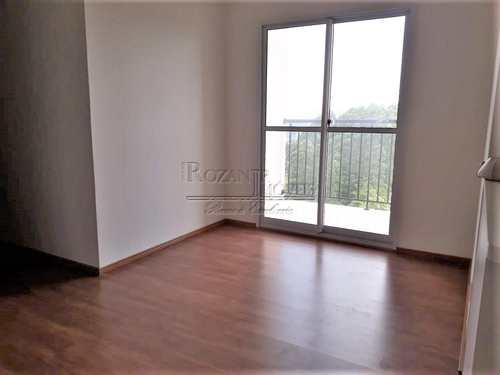Apartamento, código 3825 em São Bernardo do Campo, bairro Centro