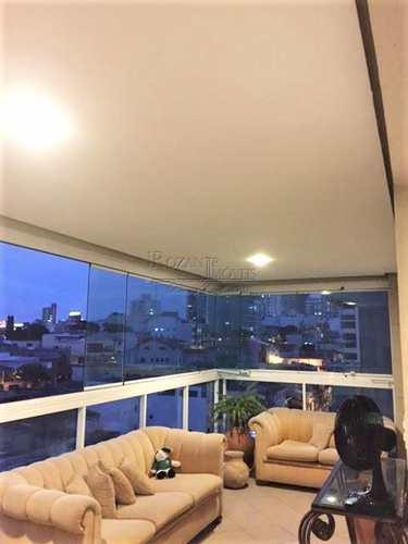 Apartamento, código 3826 em São Bernardo do Campo, bairro Vila Marlene
