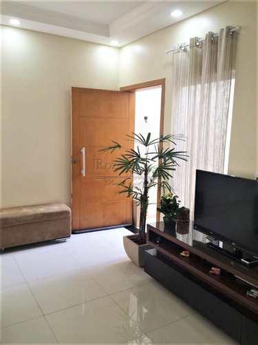 Casa, código 3835 em São Bernardo do Campo, bairro Vila Marlene