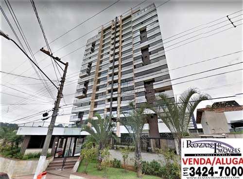 Apartamento, código 3851 em São Bernardo do Campo, bairro Vila Marlene
