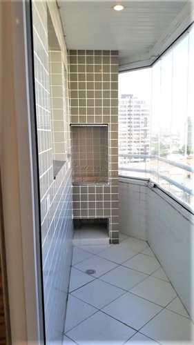 Apartamento, código 3858 em São Bernardo do Campo, bairro Jardim do Mar