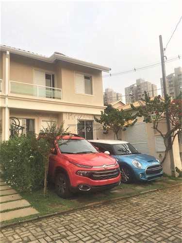 Sobrado, código 3871 em São Bernardo do Campo, bairro Taboão