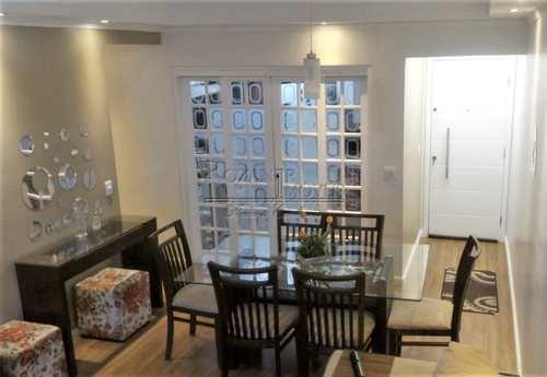 Apartamento, código 3876 em São Bernardo do Campo, bairro Demarchi