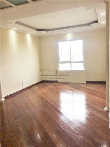 Apartamento, código 3877 em São Bernardo do Campo, bairro Demarchi