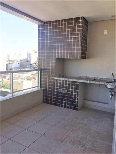 Apartamento, código 3883 em São Bernardo do Campo, bairro Rudge Ramos