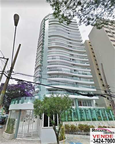 Apartamento, código 3896 em São Bernardo do Campo, bairro Centro