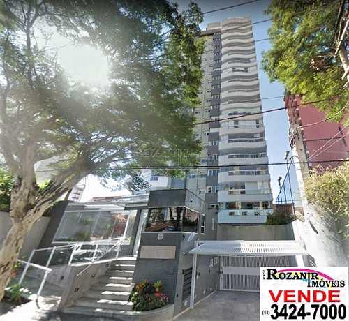 Apartamento, código 3901 em São Bernardo do Campo, bairro Centro