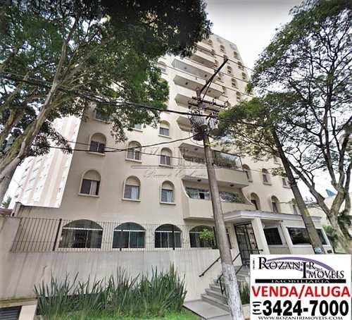 Apartamento, código 3907 em São Bernardo do Campo, bairro Centro