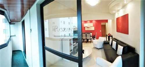 Apartamento, código 3925 em São Bernardo do Campo, bairro Jardim Chácara Inglesa