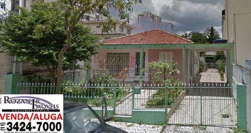 Terreno, código 3930 em São Bernardo do Campo, bairro Jardim Chácara Inglesa