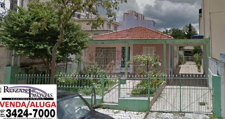 Terreno em São Bernardo do Campo, no bairro Jardim Chácara Inglesa