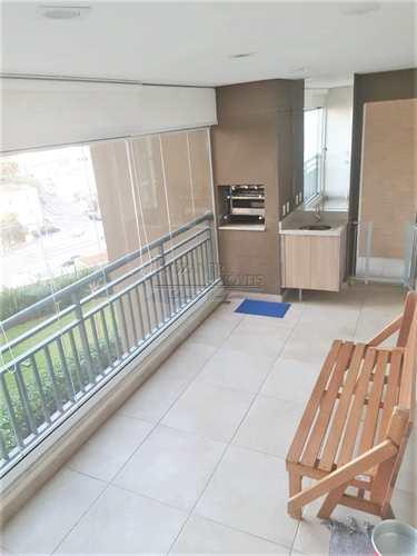 Apartamento, código 3945 em São Bernardo do Campo, bairro Centro