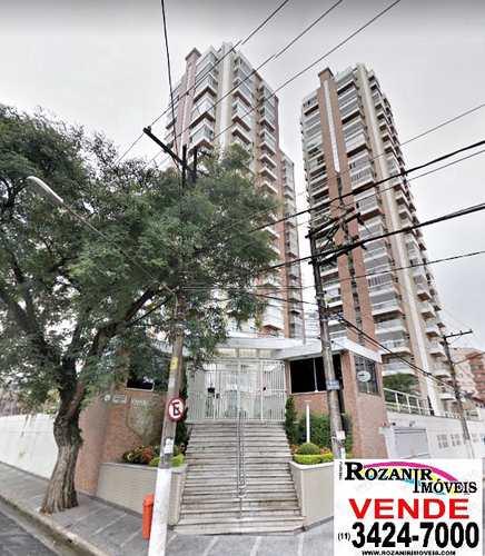 Apartamento, código 3963 em São Bernardo do Campo, bairro Centro