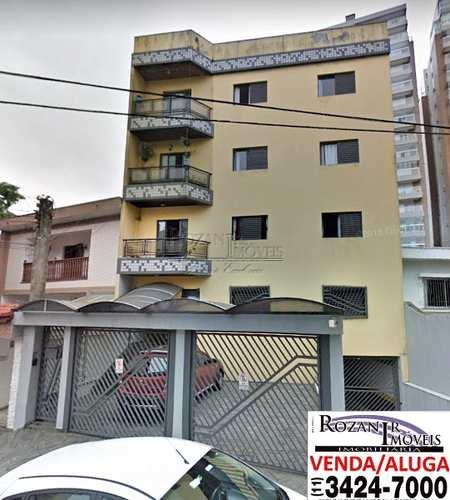 Apartamento, código 3967 em São Bernardo do Campo, bairro Centro