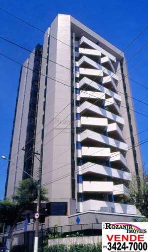 Apartamento, código 3985 em São Bernardo do Campo, bairro Centro