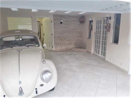 Casa, código 3986 em São Bernardo do Campo, bairro Parque Espacial