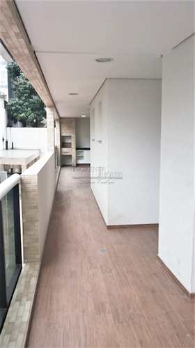 Apartamento, código 3990 em São Bernardo do Campo, bairro Centro