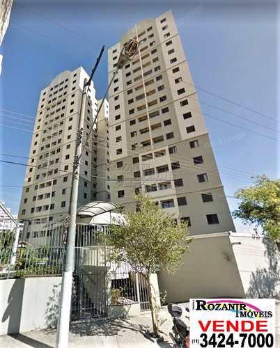 Apartamento, código 3999 em São Bernardo do Campo, bairro Rudge Ramos