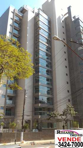 Apartamento, código 4004 em São Bernardo do Campo, bairro Jardim do Mar