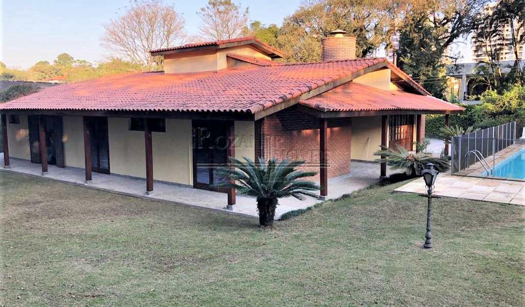 Casa em São Bernardo do Campo, bairro Parque Anchieta