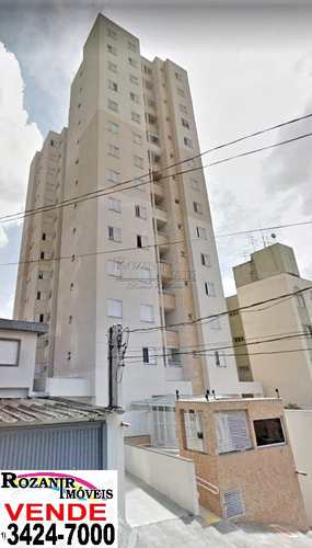 Apartamento, código 4046 em São Bernardo do Campo, bairro Baeta Neves