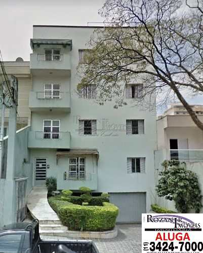 Apartamento, código 4056 em São Bernardo do Campo, bairro Vila Marlene