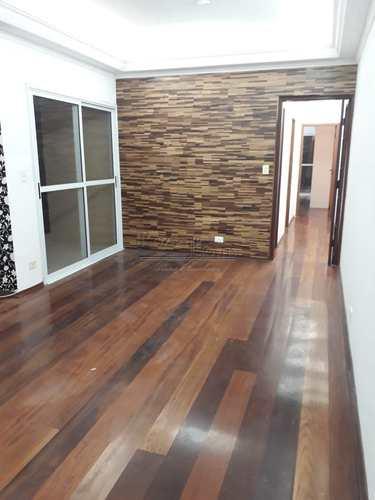 Apartamento, código 4064 em São Bernardo do Campo, bairro Centro