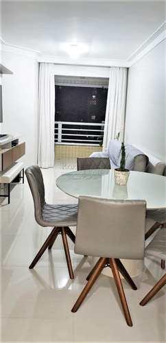 Apartamento, código 4071 em São Bernardo do Campo, bairro Centro