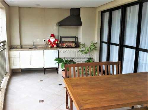 Apartamento, código 4072 em São Bernardo do Campo, bairro Parque Anchieta